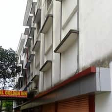 Hotel Golden Inn, Siliguri