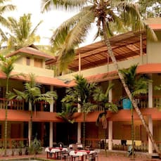 Ideal Ayurvedic Beach Resort, Kovalam