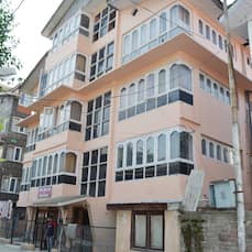 Hotel Royal Inn, Srinagar