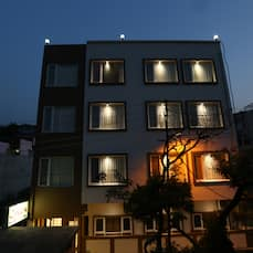 Green View by One Hotels, Rishikesh
