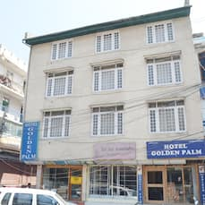 Hotel Golden Palm, Srinagar