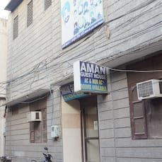 Aman Guest House, Amritsar