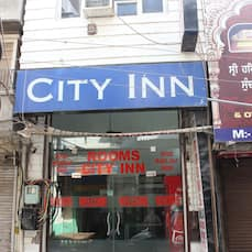 City Inn, Amritsar