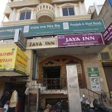 Jaya Inn, Pondicherry
