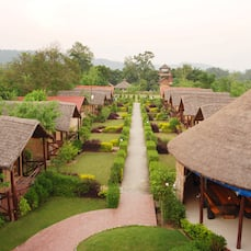 The Corbett View Resort, Corbett