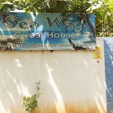 Sea Way Guest House, Pondicherry