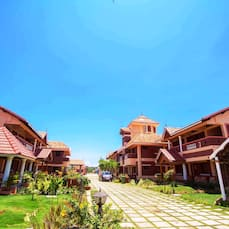 GS Resorts, Velankanni