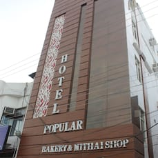 Hotel Popular, Amritsar
