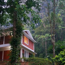 Falling Waters Resort, Munnar
