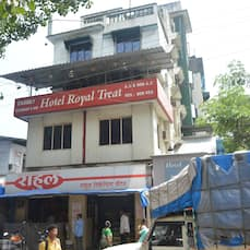 Hotel Royal Treat, Panvel