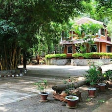 Rock Gardens Holiday Resorts, Mudumalai