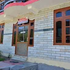 Hotel Royal Orchard, Manali