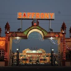 Saffrony Holiday Resort, Mehsana