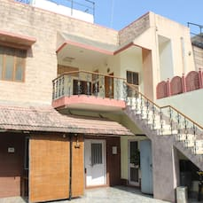Dhillon House, Jodhpur