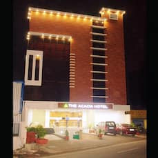 The Acacia Hotel, Coimbatore