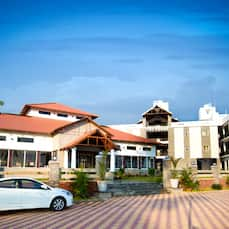 Apoorva Resorts, Davanagere