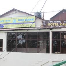 Hotel Kahkashan By Royal Collection Hotels & Resorts, Mussoorie