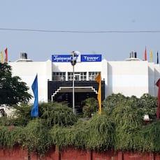 Hotel Jaishwal In Damoh