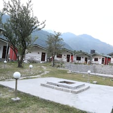 Samsara Manali Retreat(River side cottages & Resort), Manali