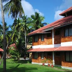 Hotels in Kasargod - 65 Kasargod Hotels Starting @ ₹400