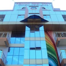 Abimon Residency International, Kollur