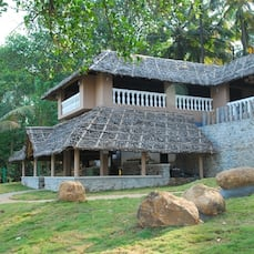 Eden Valley Resort, Thrissur