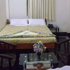 M. V. Lodge, Port Blair