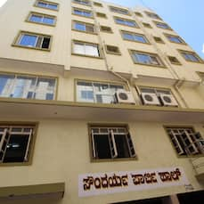 Soundarya Boarding and Lodging, Bangalore