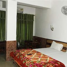 Anjali Resort, Jhabua