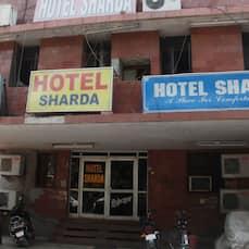 Hotels in Sahibabad Industrial Area, Ghaziabad - 6 Hotels