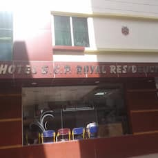 HOTEL BCP ROYAL RESIDENCY, Bangalore