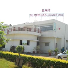Silver Oak Country Yard, Mount Abu