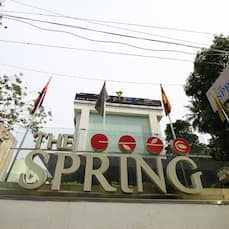 The Spring Hotel Next to US Consulate, Chennai
