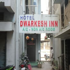 Hotel Dwarkesh, Vapi