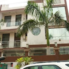 Blue Rose India Accommodation, Noida