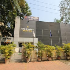 Sai Sharan Stay Inn, Navi Mumbai