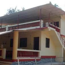 Sagar Shrushti Beach Cottage, Alibaug