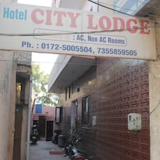 Hotel City Lodge, Chandigarh