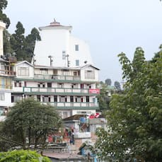 Bon's Central View, Darjeeling