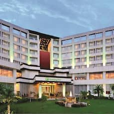 Holiday Inn Chandigarh, Panchkula