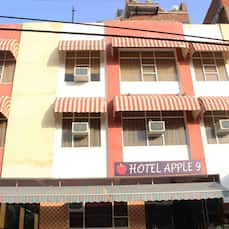 Hotel Apple 9, Jaipur