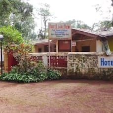 Lake View Hotel, Matheran