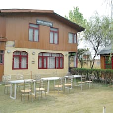 Hotel Lakeside, Srinagar