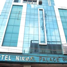 Hotel Nirmal Palace, Lucknow