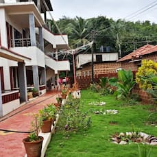 Gokarna International Beach Resort, Gokarna