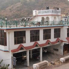 Hotel Hemkunth, Kasauli