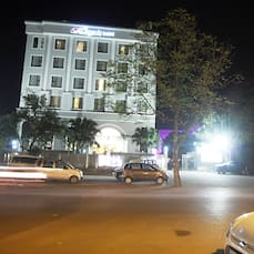 The Legend Hotel, Allahabad