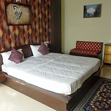 Golden Star Continental & Spa, Gangtok