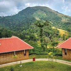 Wild Planet Jungle Resort, Nilgiri