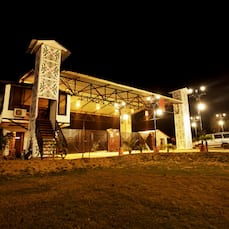 Hunky Dory,A Destination Resort, Pathankot